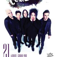 The Cure en Mexico 2013