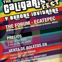 Caligaris Fest 2013