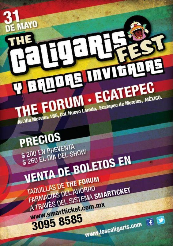 caligarisfest