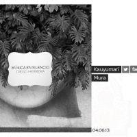 Diego Herrera: Musica en silencio