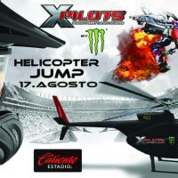 X Pilots by Monster Energy de regreso en Tijuana