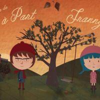 Band A Part: Franny Y Tu