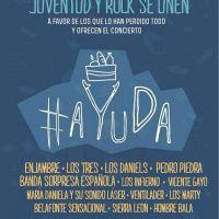 #Ayuda en el Deportivo Los Galeana