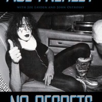 Ace Frehley: No Regrets, lee el primer capitulo