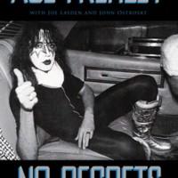 Ace Frehley: No Regrets, lee el primer capitulo