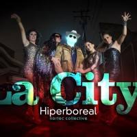 Nortec Collective Hiperboreal: La City
