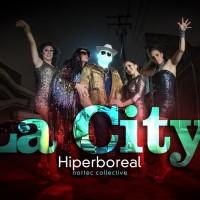 Nortec Collective Hiperboreal: La City