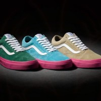 Tyler the Creator: Vans Syndicate x Odd Future