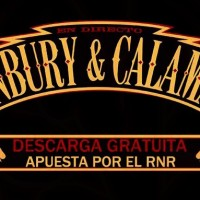 Calamaro y Bunbury: Descarga Apuesta por el Rock and Roll