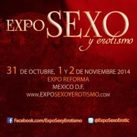 Expo Sexo y Erotismo 2014
