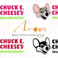 Chuck E. Cheese´s: Agency of Communication Services se integra a su familia en el Distrito Federal