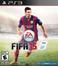 FIFA15ps3