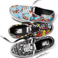 Vans: Coleccion Star Wars