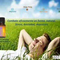 doTERRA: Aceites Esenciales de Grado Terapeutico