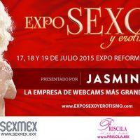Expo Sexo y Erotismo 2015