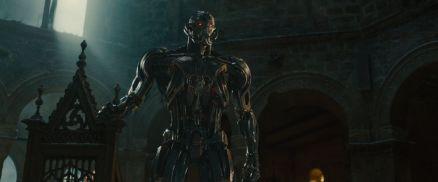 Marvel's Avengers: Age Of Ultron Ultron Ph: Film Frame ©Marvel 2015