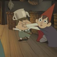 Over the Garden Wall: Mas alla del jardin en Cartoon Network