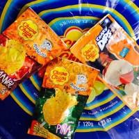 Vive Mexico y enchilate con Chupa Chups y Crazy Dips