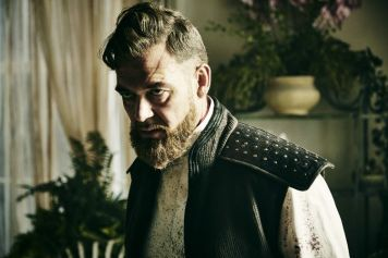 Marton Csokas as Quinn - Into the Badlands _ Season 1, Epsiode 3 - Photo Credit: Patti Perret/AMC