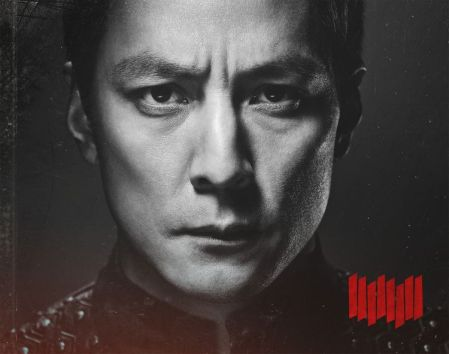 Daniel Wu as Sunny - Into the Badlands _ Season 1, Gallery - Photo Credit: James Minchin III/AMC