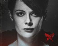 Emily Beecham as The Widow - Into the Badlands _ Season 1, Gallery - Photo Credit: James Minchin III/AMC