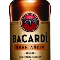 Bacardi Gran Añejo llega a Mexico