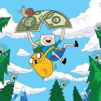 Noviembre: el Mes de la Risa en Cartoon Network