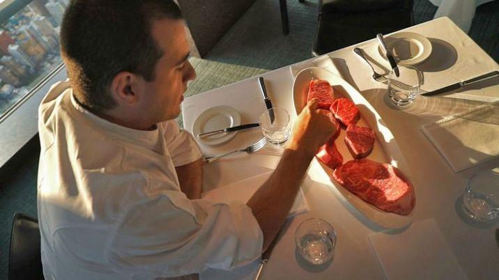 elgourmet_chef argentino Federico Heinzman -Park HJyatt de Tokio