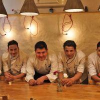 Nuestros cocineros por el mundo estrena en Diciembre