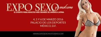Expo Sexo Erotismo 2016 Pic Advance 2