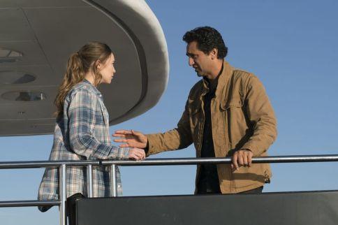 - Fear of the Walking Dead_Season 2, Episode 01 - Photo Credit: Richard Foreman/AMC