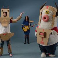 Chumi Chuma: Soy un robot