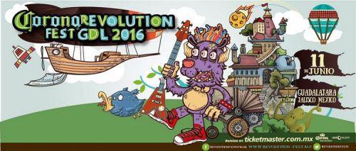 REVOLUTION FEST 2016 ARTE 2
