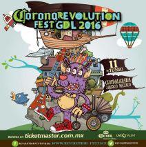 REVOLUTION FEST 2016 ARTE