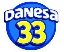 LOGO DANESA 33