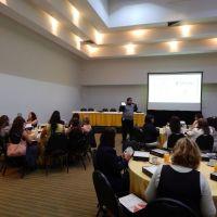 Minno: Tablets en donación al programa SINADEP del SNTE