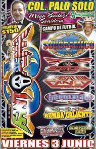 Sonido Fantasma Cartel Huixquilucan