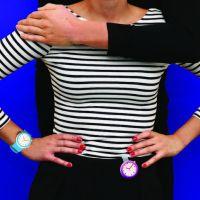 Swatch POP: Regresan los relojes con accesorios intercambiables