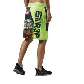 2Reebok Crossfit Kevlar® Boardshorts