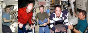 Imagen Timex Astronautas con reloj Timex
