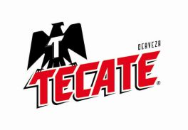 TECATE LOGO FULL COLOR