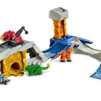 Dreamworks Dinotrux: Disponibles en México