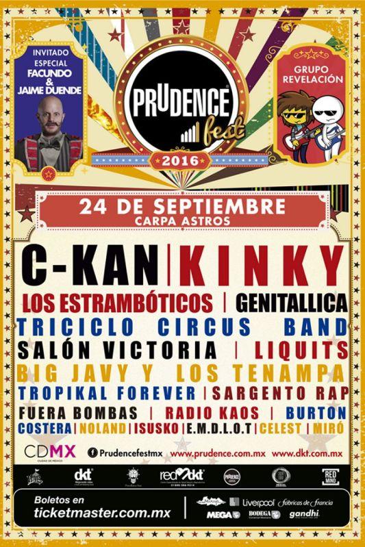 prudencefestival