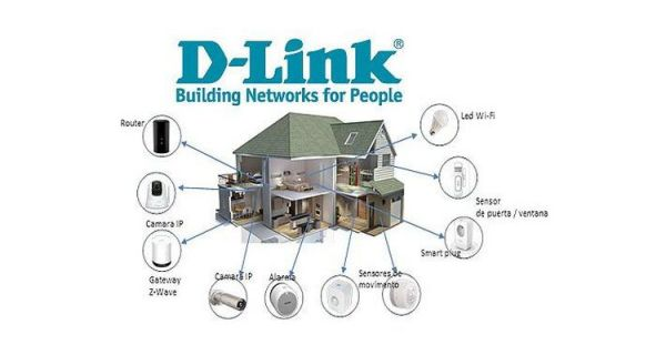 casa-conectada-d-link
