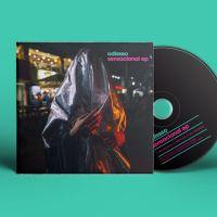 Odisseo: Sensacional EP