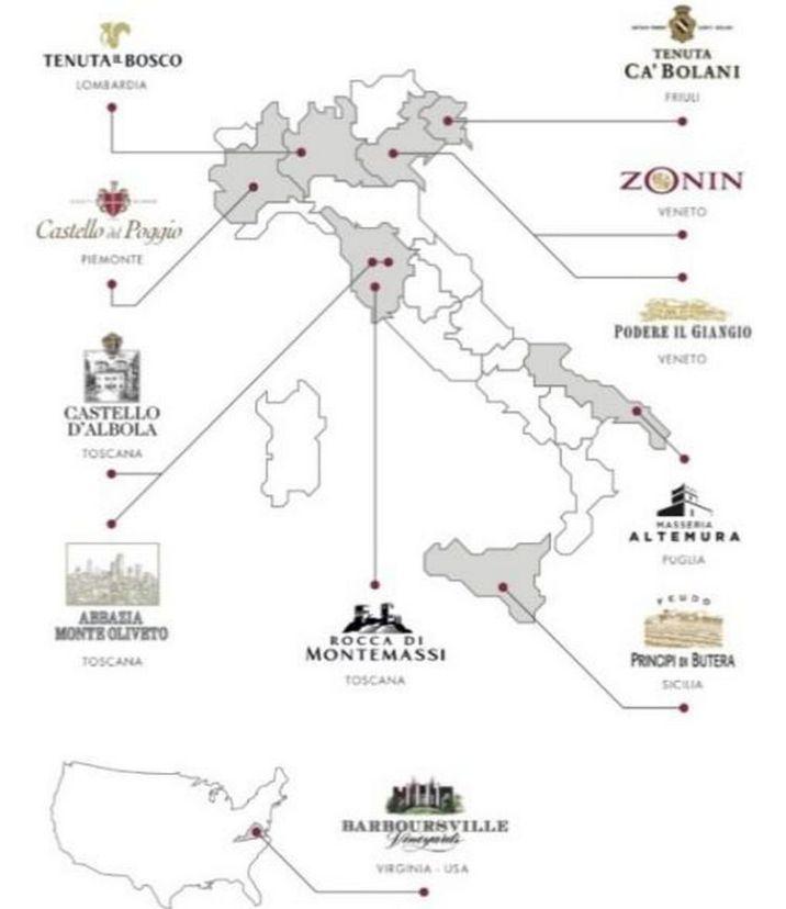 zonin-mapa