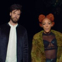 Dirty Projectors y D∆WN: Cool Your Heart