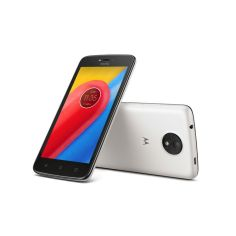 Moto C_Pearl White_Front_Back