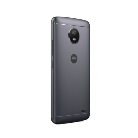 Moto E4_Iron Gray_Back Angle_With NFC_