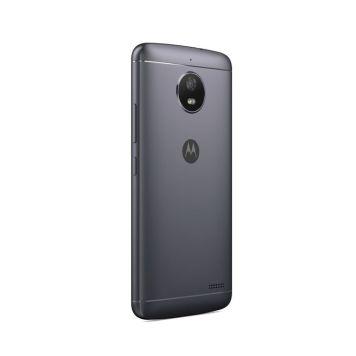 Moto E4_Iron Gray_Back Angle_Without NFC